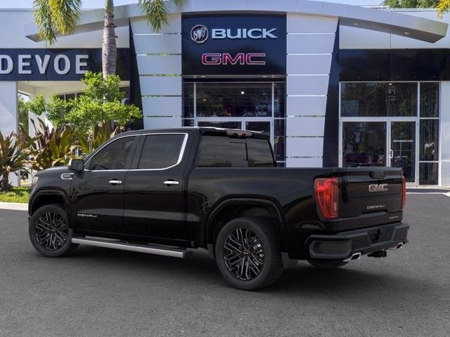 2020 Sierra 1500 Crew Cab 4x4, Pickup #T20327 - photo 4