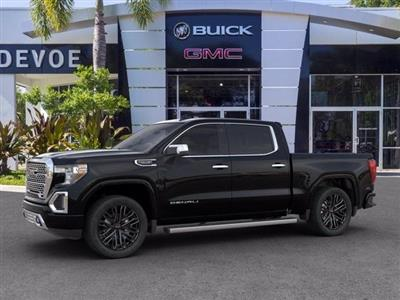 2020 Sierra 1500 Crew Cab 4x4, Pickup #T20327 - photo 3