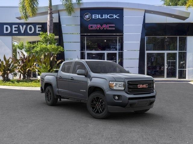 2020 GMC Canyon Crew Cab RWD, Pickup #T20337 - photo 1