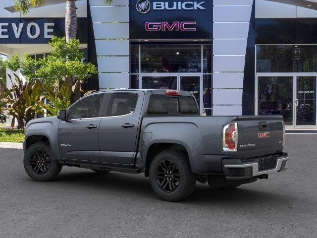 2020 GMC Canyon Crew Cab RWD, Pickup #T20337 - photo 4
