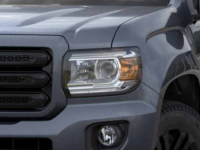 2020 GMC Canyon Crew Cab RWD, Pickup #T20337 - photo 8