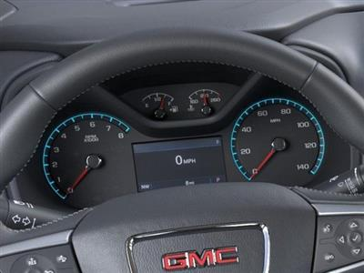 2020 GMC Canyon Crew Cab RWD, Pickup #T20337 - photo 12