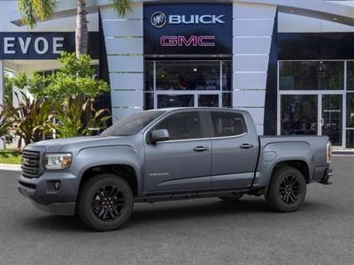 2020 GMC Canyon Crew Cab RWD, Pickup #T20337 - photo 3