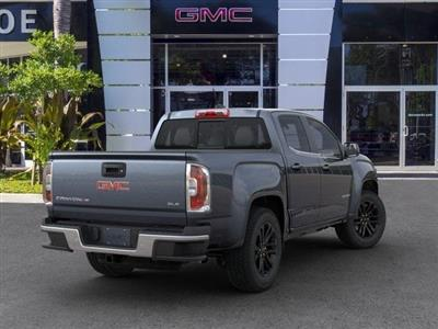 2020 GMC Canyon Crew Cab RWD, Pickup #T20337 - photo 2