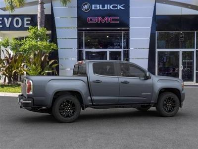 2020 GMC Canyon Crew Cab RWD, Pickup #T20337 - photo 5