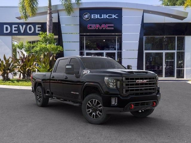 2020 GMC Sierra 2500 Crew Cab 4x4, Pickup #T20384 - photo 1