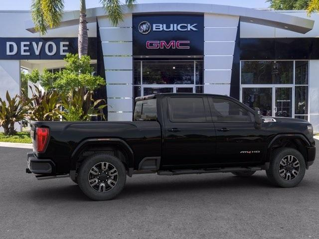 2020 GMC Sierra 2500 Crew Cab 4x4, Pickup #T20384 - photo 5