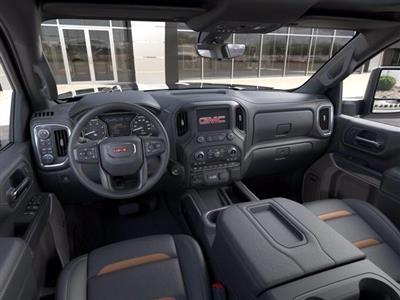 2020 GMC Sierra 2500 Crew Cab 4x4, Pickup #T20384 - photo 10