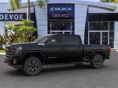 2020 GMC Sierra 2500 Crew Cab 4x4, Pickup #T20384 - photo 3