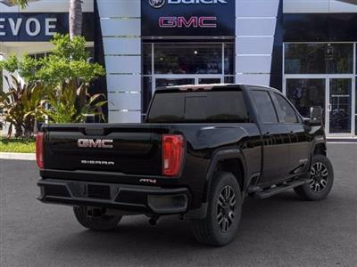 2020 GMC Sierra 2500 Crew Cab 4x4, Pickup #T20384 - photo 2