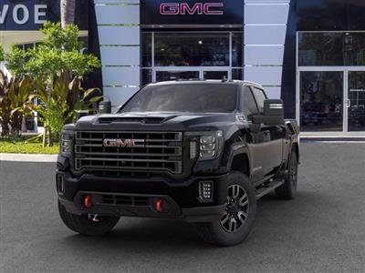 2020 GMC Sierra 2500 Crew Cab 4x4, Pickup #T20384 - photo 6