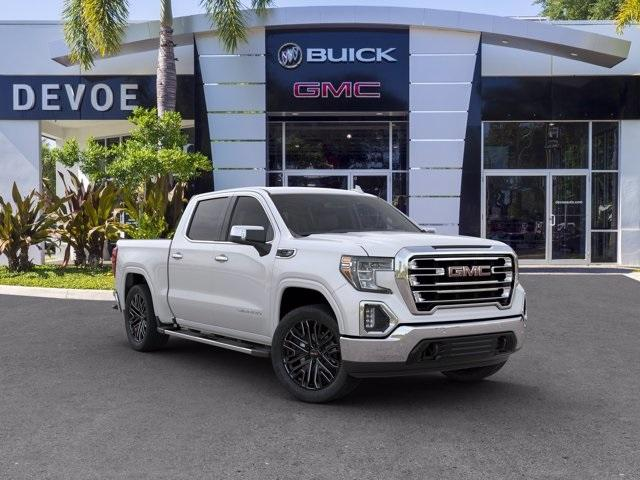 2020 GMC Sierra 1500 Crew Cab RWD, Pickup #T20391 - photo 1