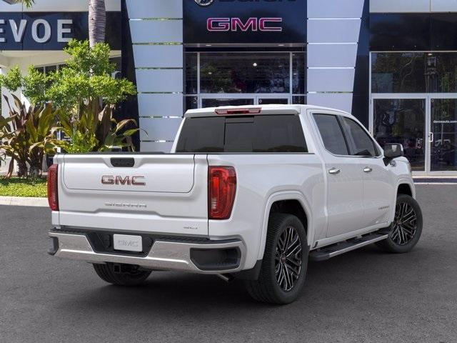 2020 GMC Sierra 1500 Crew Cab RWD, Pickup #T20391 - photo 2