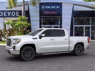 2020 GMC Sierra 1500 Crew Cab RWD, Pickup #T20391 - photo 3