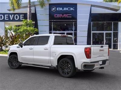 2020 GMC Sierra 1500 Crew Cab RWD, Pickup #T20391 - photo 4