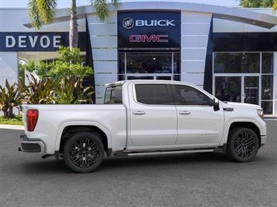2020 GMC Sierra 1500 Crew Cab RWD, Pickup #T20391 - photo 5
