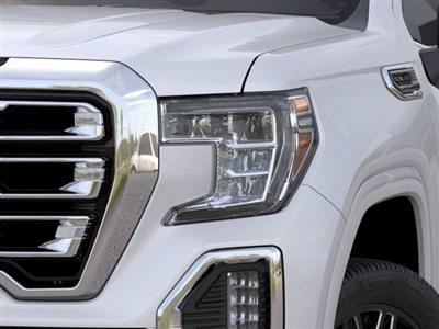 2020 GMC Sierra 1500 Crew Cab RWD, Pickup #T20391 - photo 8
