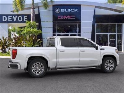 2020 GMC Sierra 1500 Crew Cab RWD, Pickup #T20394 - photo 5