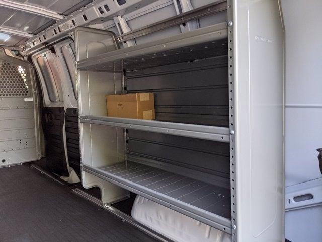 2020 GMC Savana 2500 4x2, Empty Cargo Van #T20403 - photo 12