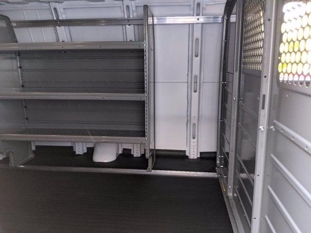 2020 GMC Savana 2500 4x2, Empty Cargo Van #T20403 - photo 14