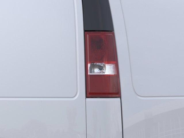 2020 GMC Savana 2500 RWD, Empty Cargo Van #T20403 - photo 9