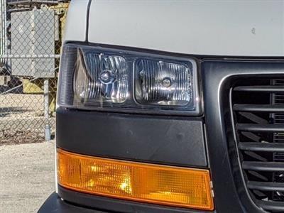 2020 GMC Savana 2500 4x2, Empty Cargo Van #T20403 - photo 9
