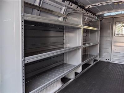 2020 GMC Savana 2500 4x2, Empty Cargo Van #T20403 - photo 13