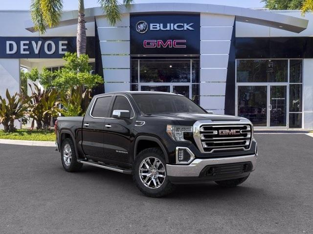 2020 GMC Sierra 1500 Crew Cab RWD, Pickup #T20407 - photo 1