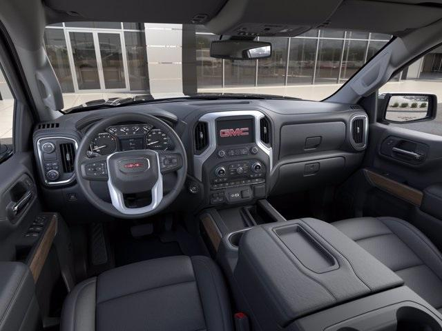 2020 GMC Sierra 1500 Crew Cab RWD, Pickup #T20407 - photo 10