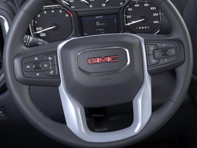 2020 GMC Sierra 1500 Crew Cab RWD, Pickup #T20407 - photo 13