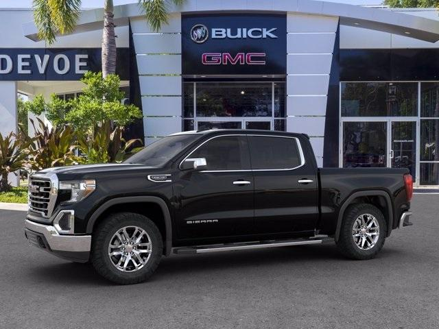 2020 GMC Sierra 1500 Crew Cab RWD, Pickup #T20407 - photo 3