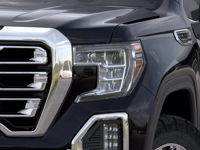 2020 GMC Sierra 1500 Crew Cab RWD, Pickup #T20407 - photo 8
