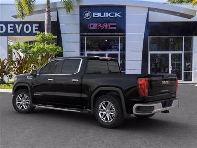 2020 GMC Sierra 1500 Crew Cab RWD, Pickup #T20407 - photo 4