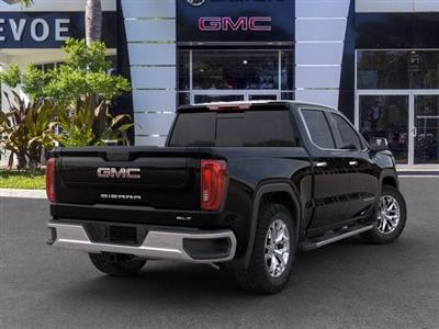 2020 GMC Sierra 1500 Crew Cab RWD, Pickup #T20407 - photo 2