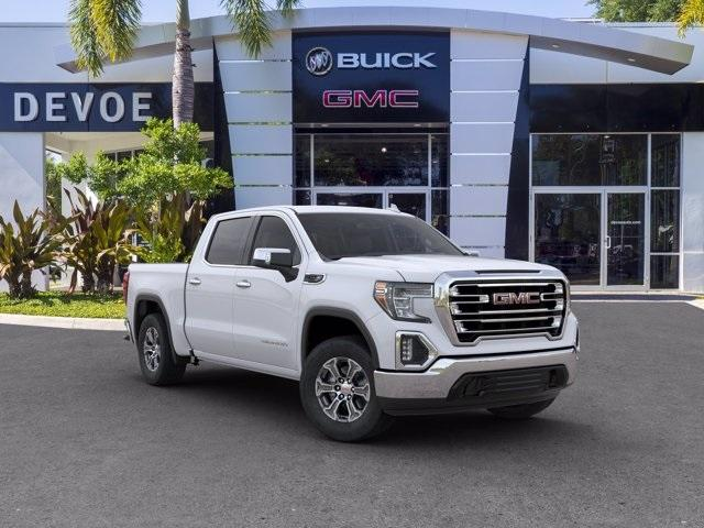2020 GMC Sierra 1500 Crew Cab RWD, Pickup #T20409 - photo 1