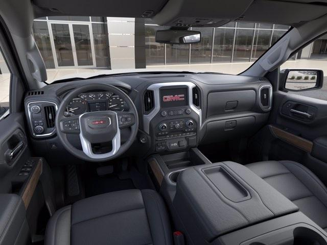 2020 GMC Sierra 1500 Crew Cab RWD, Pickup #T20409 - photo 10