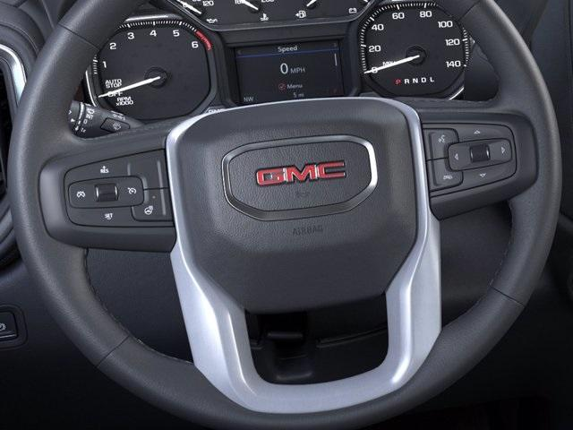 2020 GMC Sierra 1500 Crew Cab RWD, Pickup #T20409 - photo 13