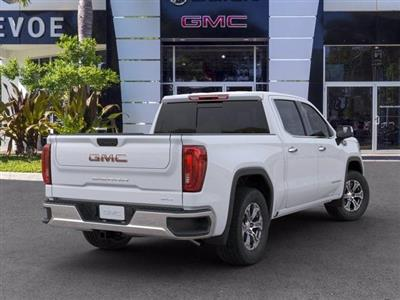 2020 GMC Sierra 1500 Crew Cab RWD, Pickup #T20409 - photo 2