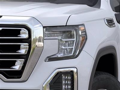 2020 GMC Sierra 1500 Crew Cab RWD, Pickup #T20409 - photo 8