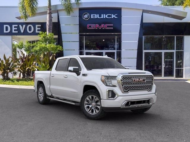 2020 GMC Sierra 1500 Crew Cab RWD, Pickup #T20411 - photo 1