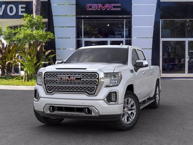 2020 GMC Sierra 1500 Crew Cab RWD, Pickup #T20411 - photo 6