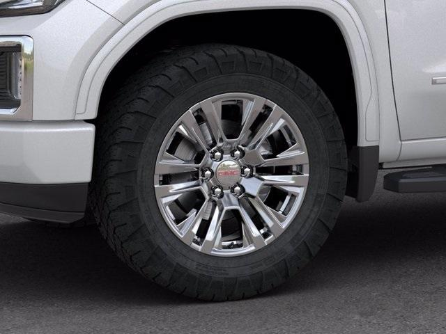 2020 GMC Sierra 1500 Crew Cab RWD, Pickup #T20411 - photo 7