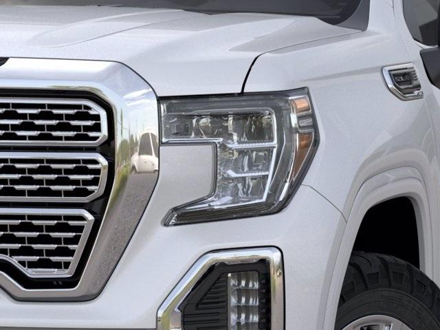 2020 GMC Sierra 1500 Crew Cab RWD, Pickup #T20411 - photo 8