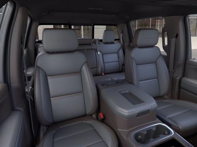 2020 GMC Sierra 1500 Crew Cab 4x4, Pickup #T20412 - photo 11