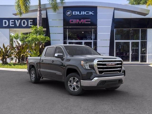 2020 GMC Sierra 1500 Crew Cab RWD, Pickup #T20424 - photo 1