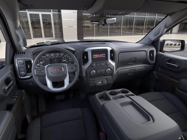 2020 GMC Sierra 1500 Crew Cab RWD, Pickup #T20424 - photo 10