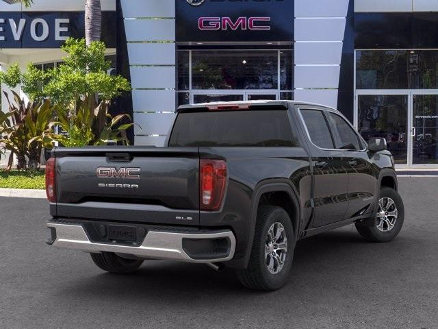 2020 GMC Sierra 1500 Crew Cab RWD, Pickup #T20424 - photo 2