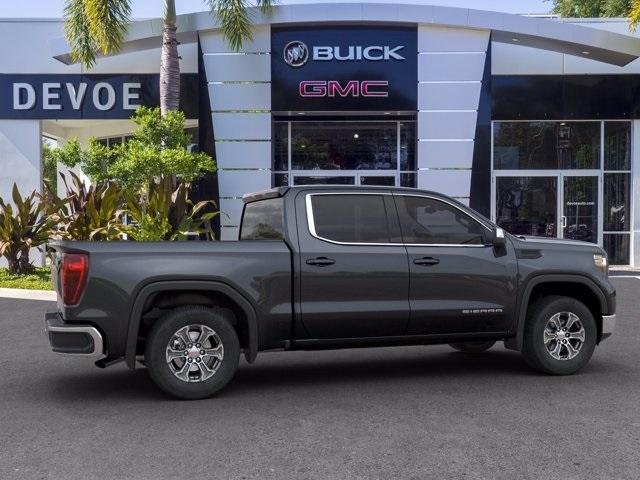 2020 GMC Sierra 1500 Crew Cab RWD, Pickup #T20424 - photo 5