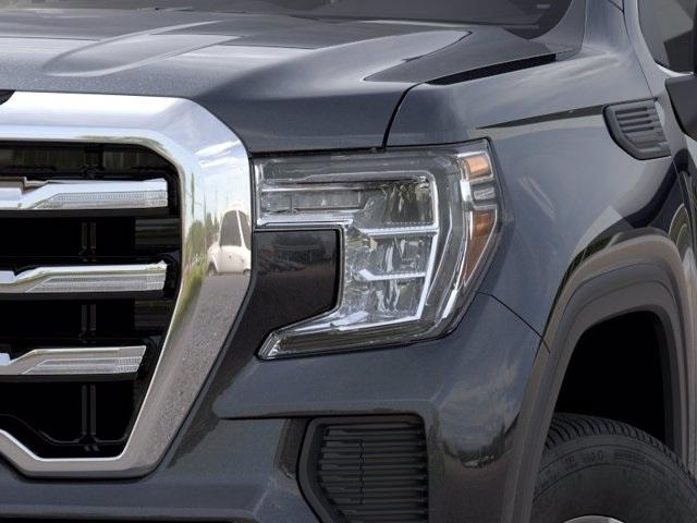 2020 GMC Sierra 1500 Crew Cab RWD, Pickup #T20424 - photo 8