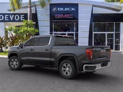 2020 GMC Sierra 1500 Crew Cab RWD, Pickup #T20424 - photo 4